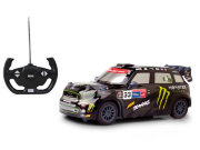 Машина р/у 1:14 Mini Countryman JCW RX, RASTAR