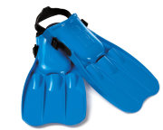 Ласты Large Swim Fins, Intex