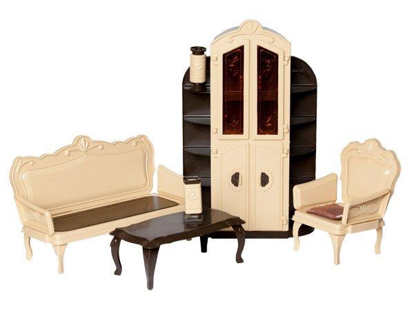 набор мебели для гостиной коллекция огонек россия
